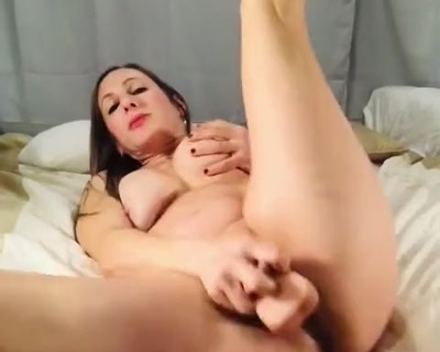 Thumbnail for Ms_Samantha's Premium Video Creampie Pussy Cumming Doggie Style